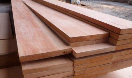 Quais os tipos de acabamento das peças de madeira?